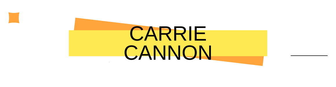 Carrie Cannon Wessel